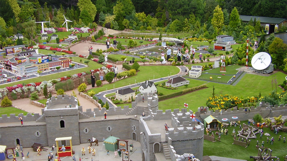 babcombe-model-village